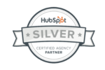 """Agencia Inbound Marketing Madrid Silver Partner HubSpot"